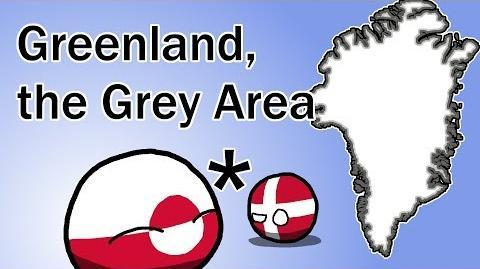 Greenland, the Grey Area