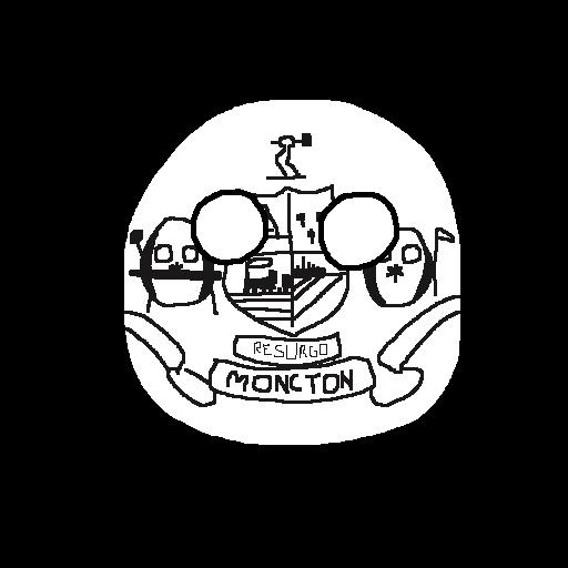 Monctonball