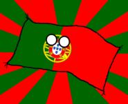 Portugal cachecol