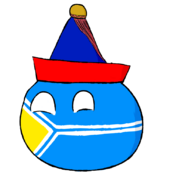 Tuvaball by trb