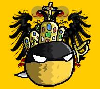 Kingdom of Hungaryball (1526-1867)