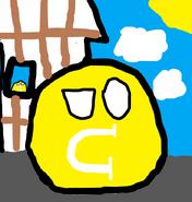 Goldineshundareball new
