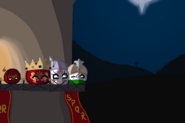 Byz-Three Kings