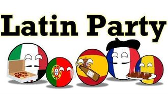Countryballs-_Latin_Party