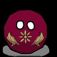 Ancient Armeniaball