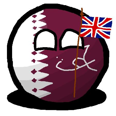 British Qatarball