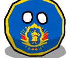 Cossack Hetmanateball