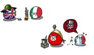 Italian invasion of egypt