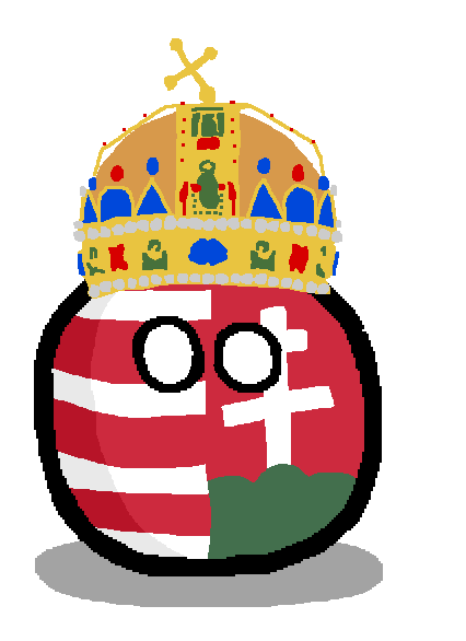 Kingdom of Hungaryball (1000-1526)
