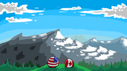 North America by Quiietjay