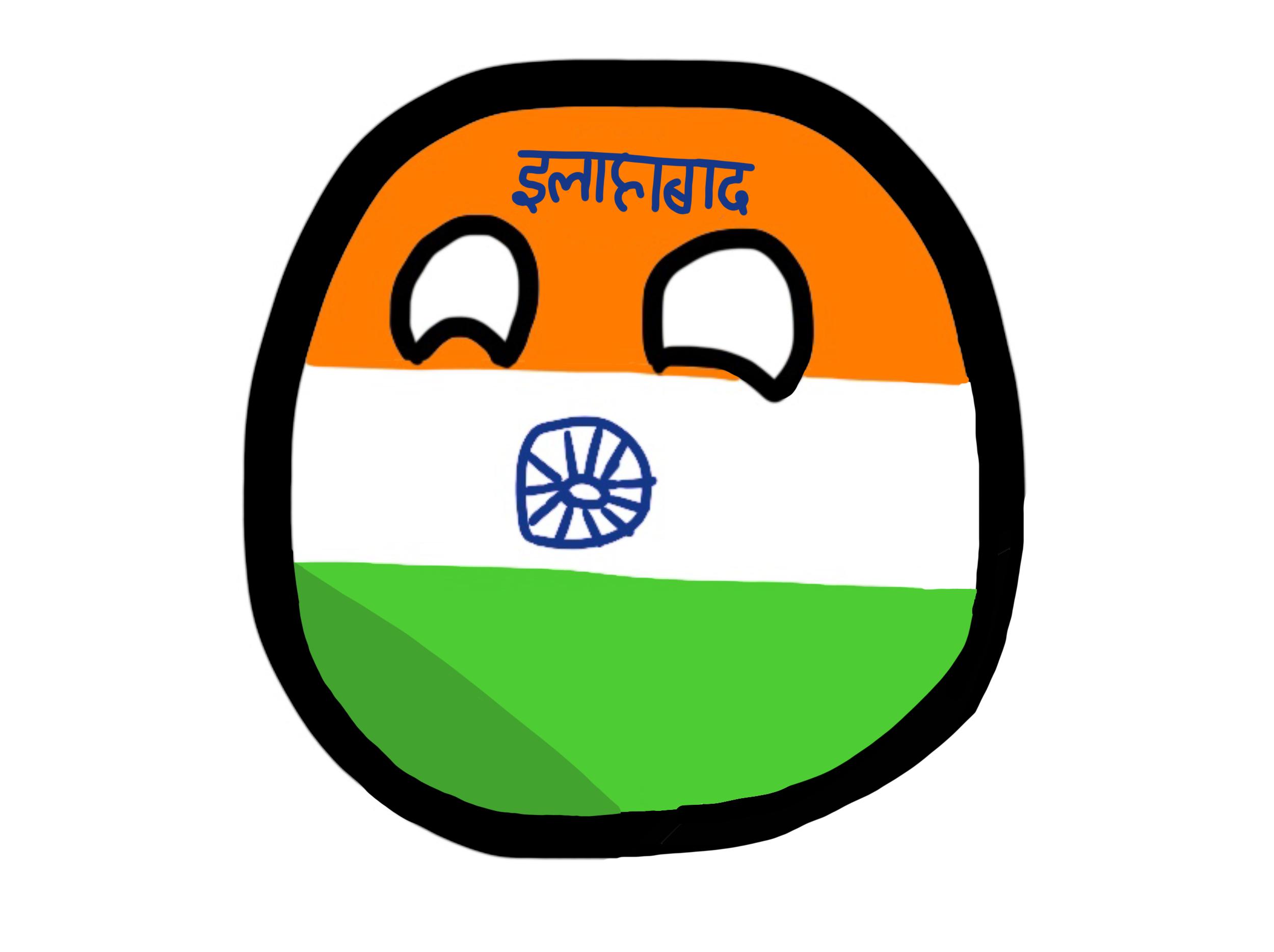 Allahabadball