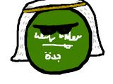 Jeddahball