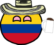 Colombiaball 0000