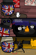 Colonial Policy