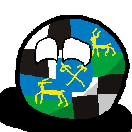 County of Hohenzollernball