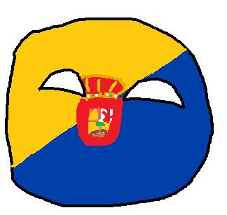 Gran Canariaball