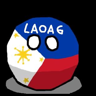 Laoagball