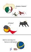 Животные разных стран