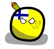 Saxiball by Ultra