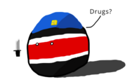 Inten and drugs