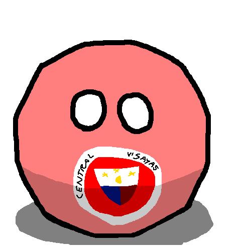 Central Visayasball