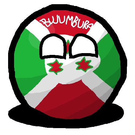 Bujumburaball
