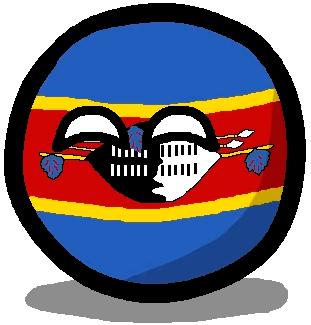 Eswatiniball
