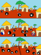 8ball - Colonización