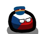 Czechoslovak Socialist Republicball