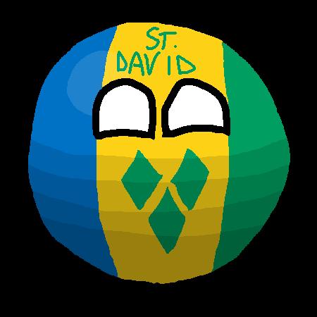 Saint David Parishball