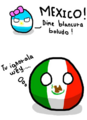 Argentinaball - Mexicoball