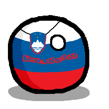 Central Sloveniaball
