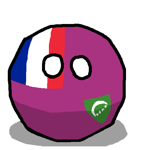 French Comorosball