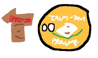 Tawi-Tawiball