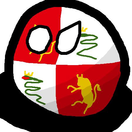 County of Montechiarugoloball
