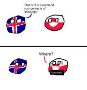 Greenland's Genius