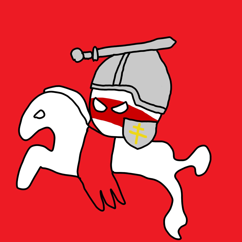 Belarusian People's Republicball