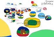 VenezuelamapmadebyShanGuylolkbai