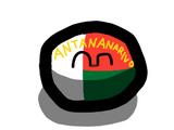 Antananarivo Provinceball