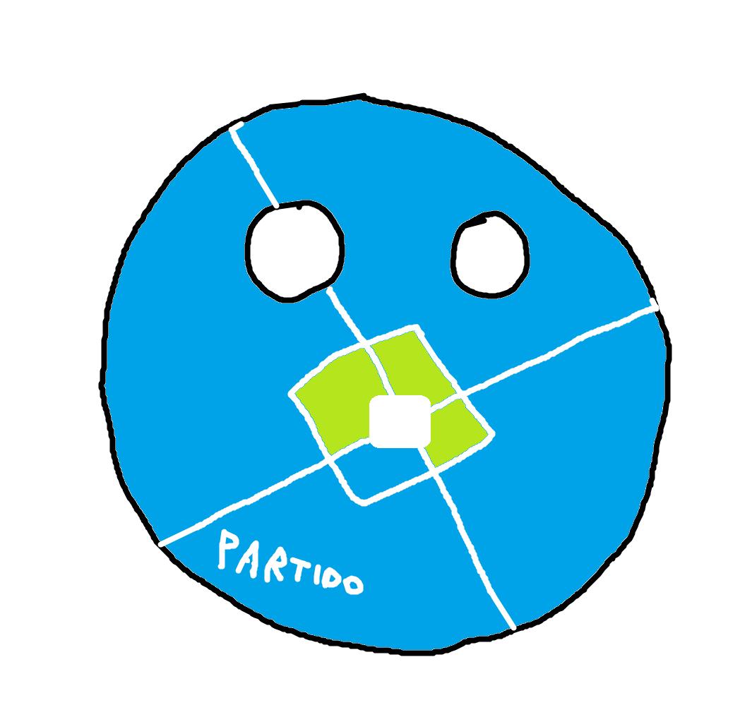 La Plata Partidoball