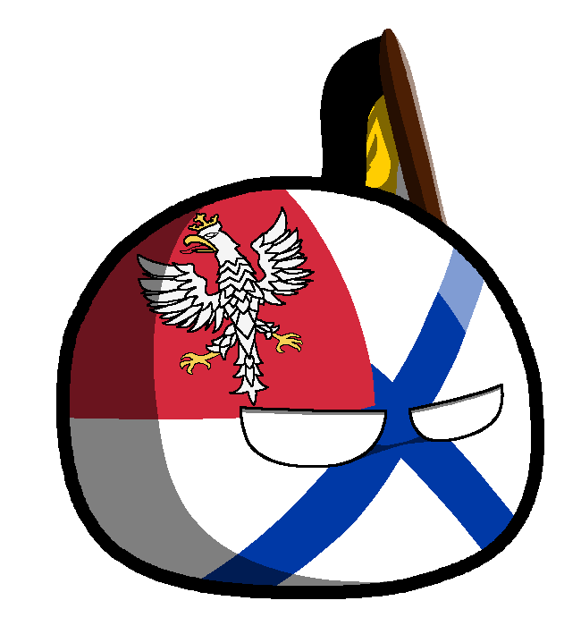 Congress Kingdom of Polandball