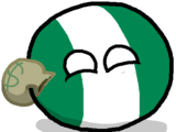 Nigeriaball