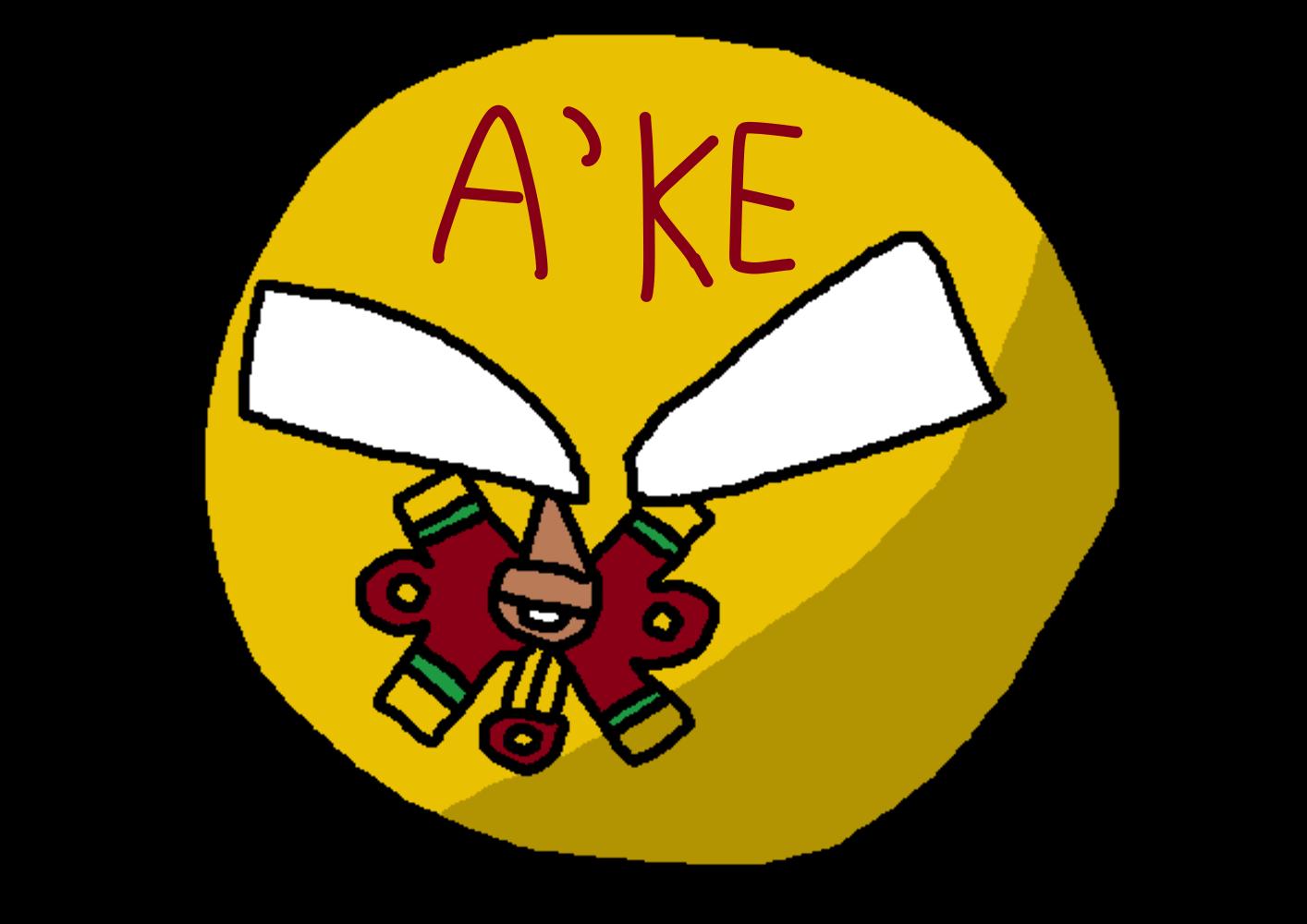 A'keball
