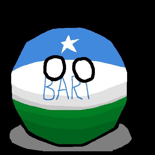 Bariball (Somalia)
