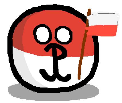 Iwonicz-Zdrój Republicball