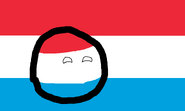 Luxemburgoball