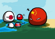 Japanball-Chinaball-East-Asia-Map