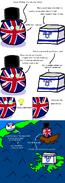 Israel is Sad