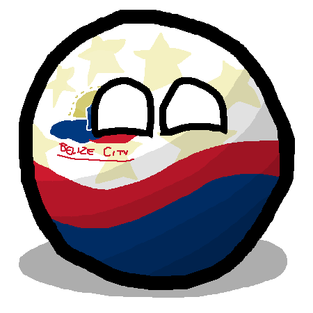 Belize Cityball