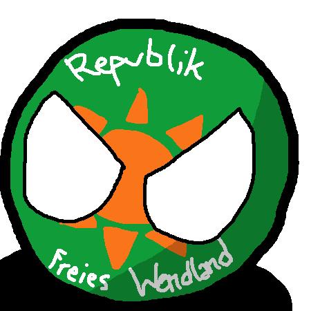 Free Republic of Wendlandball